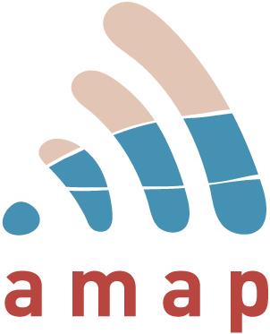 AMAP | votre partenaire créatif